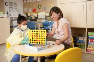 How Child Life Specialists Help Kids at Children's Hospital Los Angeles