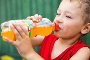 Dangers of Energy Drinks for Kids