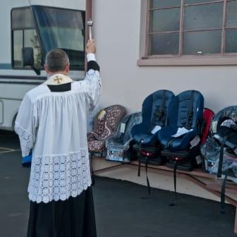 Kohl S Car Seat Inspection