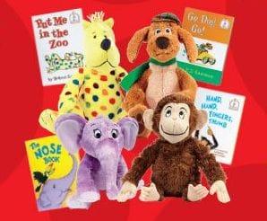 Kohl S Plush Animals And Books Help Children S Hospital Los Angeles