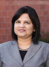 Prominent Pediatric Hepatologist, Nanda Kerkar, MD, Joins Children's