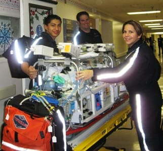Respiratory Care Residency | CHLA