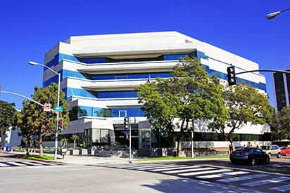 Santa Monica Outpatient Center