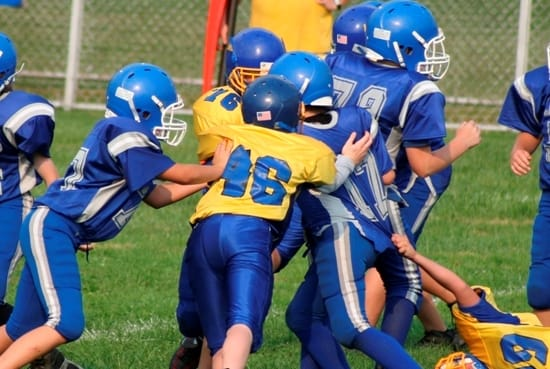 Sports Concussion Clinic for Kids