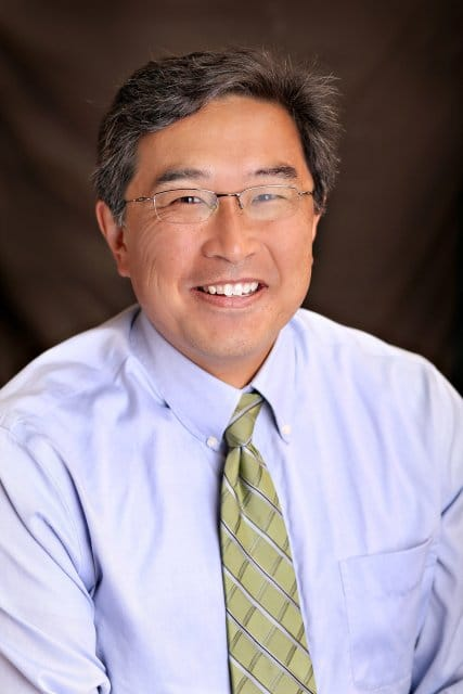 Larry Yin, MD, MSPH