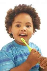 Your Child's Smile Starts with Healthy Teeth