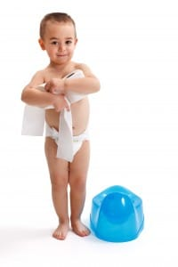 Raising the Lid on Potty Training Tips and Tricks