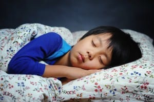 Help Your Child Overcome Bedwetting
