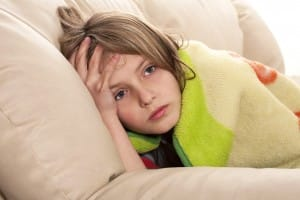 Is Your Child a Migraine Sufferer? Ways You Can Help