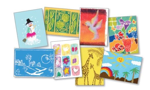 Greeting Cards 2011