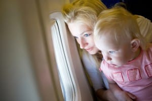 Help Your Child Cope With Ear Pain On Airplanes Chla