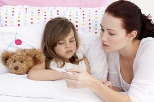 Pneumonia Prevention and How to Care for Your Child