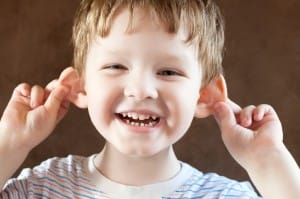 How and When to Clean Your Child's Ears