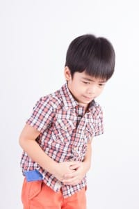 What Happens When a Child's Stomachache Won't Go Away?
