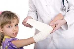 Common Infant and Toddler Injuries: When to Seek Medical Attention