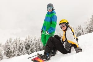 Safety Tips for Skiing and Snowboarding