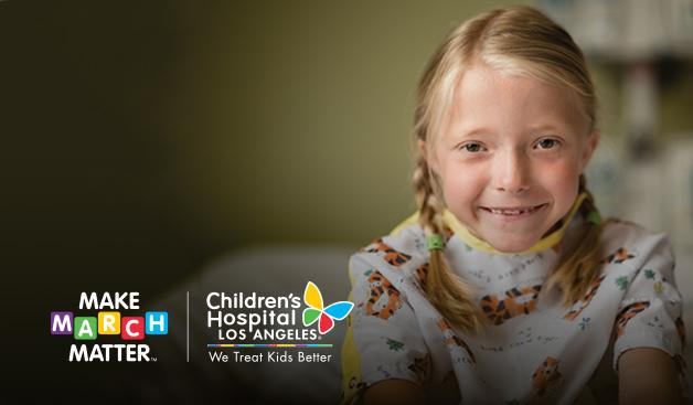 childrens hospital los angeles pediatric hospital treating children in southern california chla