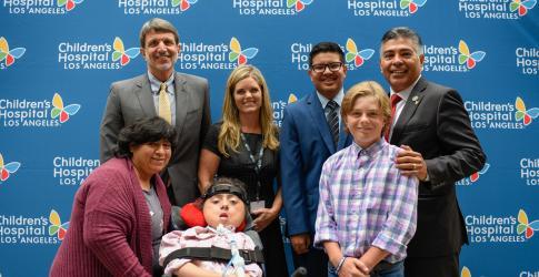 Children's Hospital Los Angeles – Pediatric Hospital ...
