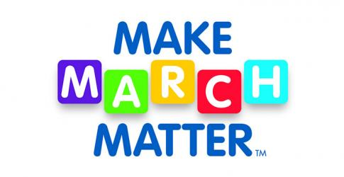 Make March Matter small logo
