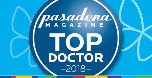 Pasadena Top Doc 2018 thumb