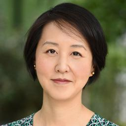 Christine Cho, MD, MPH, MEd | CHLA