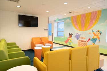 Neurological Institute Outpatient Center