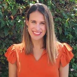 Portrait of Andrea Sherman