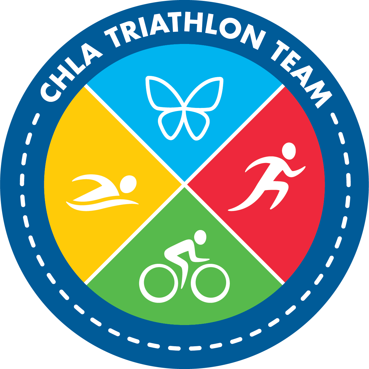 CHLA - Triathlon Team - Badge.png