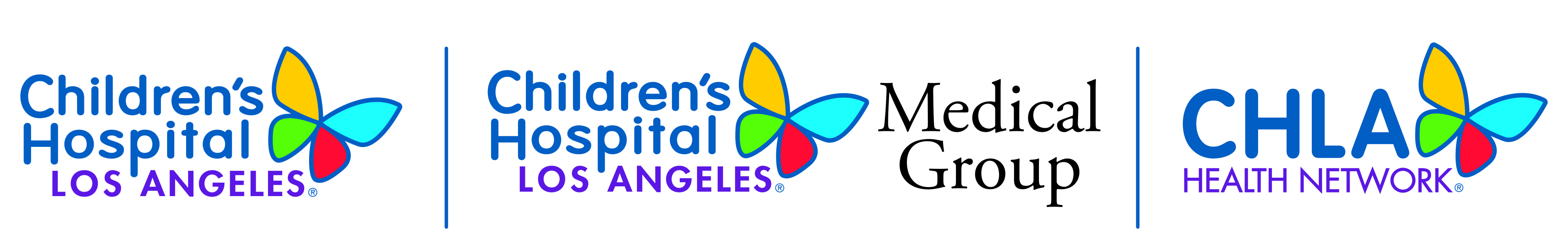 CHLA Butterfly Logo®MEDICAL GROUP + CHLA + HEALTH NETWORK FINAL.jpg
