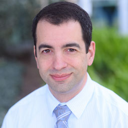 Portrait of Andrew Souza