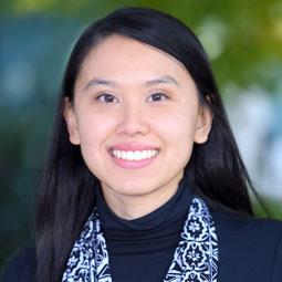 Dina Syarief, BSN, RN