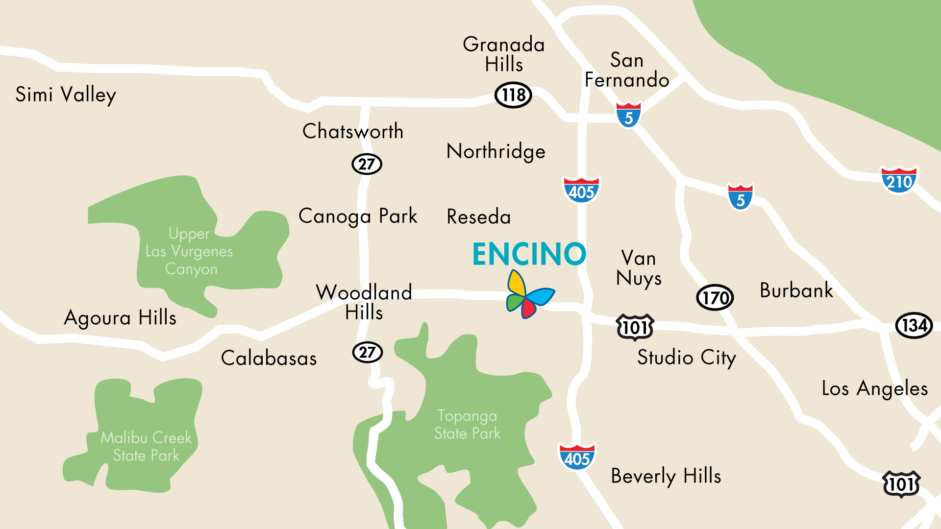 Encino Outpatient Center | CHLA