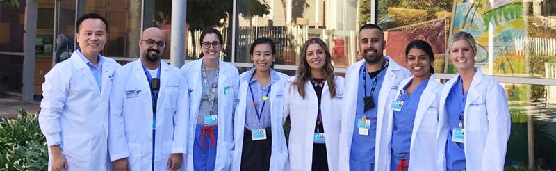 Gastroenterology & Nutrition Fellowship | CHLA