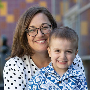 Pierce - Pursuing Innovative Cancer Treatments - Imagine Summer 2020 | Children's Hospital Los Angeles