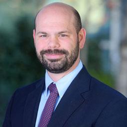 Portrait of Jonas Owen, MD