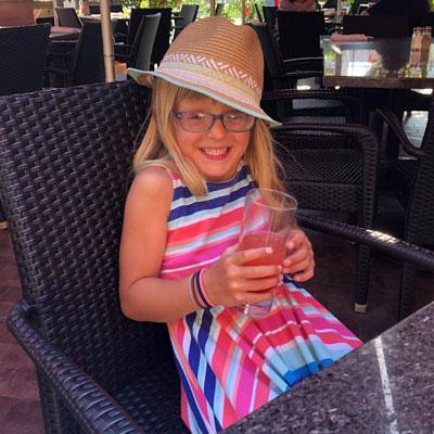A Brighter Future for Livie