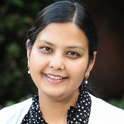 Manvi Bansal, MD