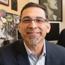 Jeffrey I. Gold, PhD