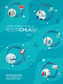 ResearCHLA 2020 Cover Image
