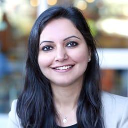 Vrinda Bhardwaj, MD