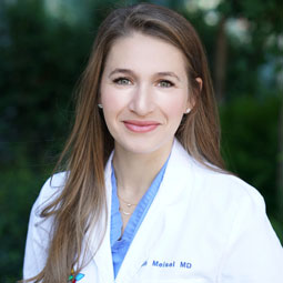 Erin Meisel, MD
