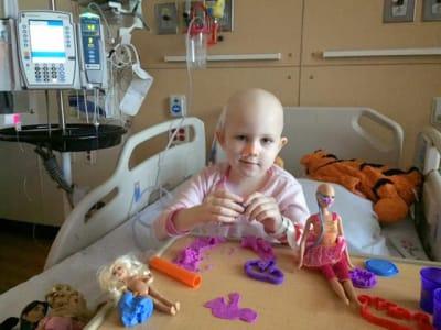 Grace during treatment-barbie.jpg