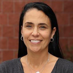 Yvonne Gutierrez