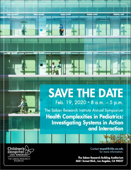 2020 Research Symposium