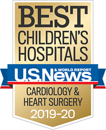 Best Children's Hospital - Cardiology & Heart Surgery - Children's Hospital Los Angeles