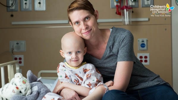When Children Are Diagnosed With >> Talking To Children When They Ve Been Diagnosed With Cancer Chla