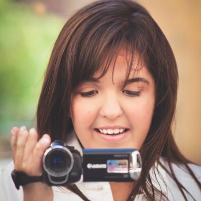 Madison Carmenate at age 19.