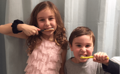 CHLA - Ensuring lifelong oral care
